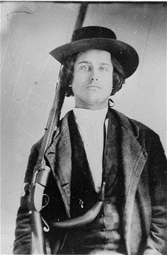 """In 1861, 18-year-old Angelo Crapsey enlisted in the Union Army. His commanding officer called him the """"ideal of a youthful patriot.""""   In letters sent over the course of two years, Angelo's attitude toward the Civil War darkened after he experienced combat and witnessed the deaths of countless soldiers.  By 1863, Angelo was hospitalized, feverish and delirious; eventually he was sent home to Roulette, Pennsylvania. Becoming paranoid and violent, he killed himself in 1864 at age 21."""