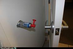 Doorstopper? :D