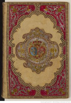 Clarimonde stole this book for a memento as she ran through the palace when Marie Antoinette was captured and taken off to imprisonment.