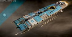 Future of #maersk   https://flic.kr/p/z9a5Qo | MAERSK HIGHLINER |  The Maersk Highliner MkI is a supercapital sized freighter designed with versatility in mind. The giant cargo bay can hold anything up to frigate sized ships. The Dorsal Bay allows for easy manoeuvering of entering ships. It also features a compact refinery and several processing smart-hatches which can fill every compartment of the upper hull with any kind of resource, ore, fluid.   #LEGO