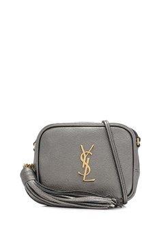146f20eceb41 Saint Laurent - Saint Laurent Classic Monogramme Blogger Bag