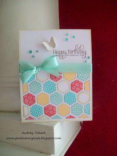 PTI Happy Hexagons, Hexagons CP, Beautiful Butterflies