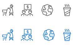 Afbeeldingsresultaat voor geometric icons