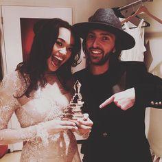 Tommy Driessen & Romy Monteiro ☆ #MusicalAwards