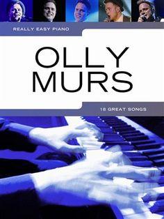 Really Easy Piano: Olly Murs