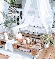 ▷ 1001 + great tips and ideas for your cocooning balcony decor, # tips . - ▷ 1001 + great tips and ideas for your cocooning balcony decor, # tips - Balkon Design, Apartment Balconies, Backyard Patio, Pergola Patio, Pergola Ideas, Patio Ideas, Bedroom Decor, House Design, Interior Design