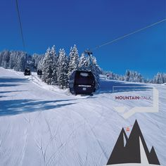 EUB Achterjet // Snow Space Flachau ©Bergbahnen Flachau GmbH #snowspaceflachau #photooftheday #potd #mountaintalk