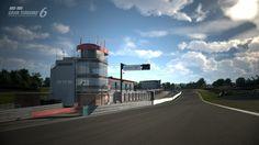 Brands Hatch #GT6 #BrandsHatch