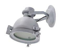 Wandlamp Casted, grijs, Ø 22 cm