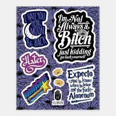 Always a Bitch | HUMAN