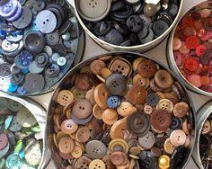 Insoliti musei: museo dei bottoni