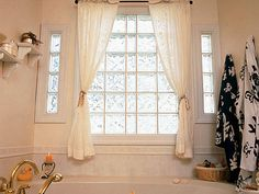 Bathroom Window Glass Block glass block windows can not only be fun but they can be used to
