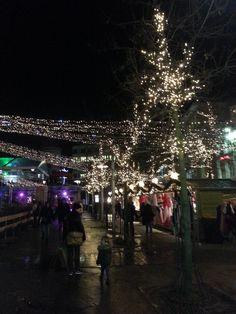 kerstmarkt Antwerpen 2015