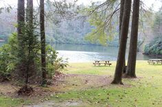 Lake Catatoga #flyfishing community. Great #lakefront and #lakeview lots for sale. Contact Rick Creel 828-506-0011 #cashiersnc #glenvillenc #lakeglenville
