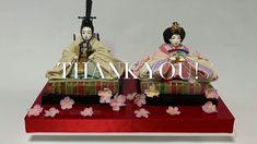 HINAMATSURI DOLL CAKE.