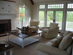 Interior Design...A Chatham Home