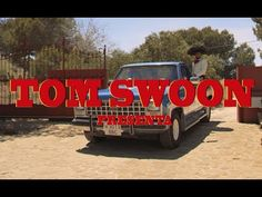 Tom Swoon - Shingaling (Official Music Video)