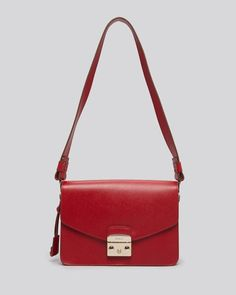 Furla Shoulder Bag - Metropolis Small Handbags - Bloomingdale s 2361d5a29b634