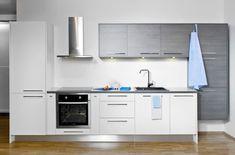 Keittiögalleria - Primokeittiöt.fi Kitchen Cabinets, Home Decor, Decoration Home, Room Decor, Cabinets, Home Interior Design, Dressers, Home Decoration, Kitchen Cupboards