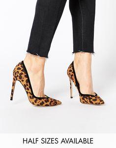 Image 1 - ASOS - PIXIE - Chaussures pointues à talons hauts