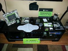 Nice presentation to share with your guests at your own Wrap Party! https://heathersheaven.itworks.net