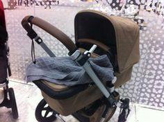 Check out the new Sahara @bugaboo
