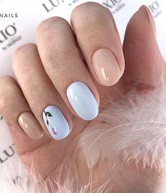 25 super ideas for nails gel simple shape Stiletto Nails, Gel Nails, Nail Nail, Acrylic Nails, Nail Polish, Simple Nail Designs, Nail Art Designs, Trendy Nails, Cute Nails