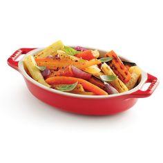 Carottes et rutabaga rôtis au basilic - 5 ingredients 15 minutes Rutabaga, Tofu, Serving Bowls, Healthy Recipes, Healthy Food, Keto, Vegetables, Tableware, Kitchen