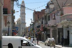 Setif, Algeria. Photo: Adel Kamel .