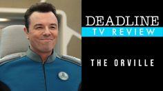 'The Orville' Review: Seth MacFarlane's Fox Sci-Fi Drama Is Lost In Space