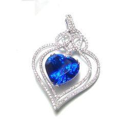 Diamond Heart Jewelry              Picture Gallery