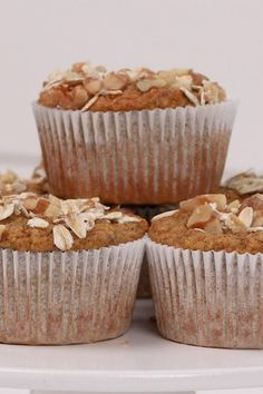 Breakfast Recipes, Dessert Recipes, Diabetic Breakfast, Muffin Recipes, Butter Squash Recipe, Butternut Squash Muffins, Healthy Muffins, Healthy Foods, Cocktail Desserts
