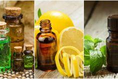 5. Citrónový olej Citrónový esenciálny olej podporuje lymfatický systém, ktorý pomáha telu prekonať respiračné stavy. … Čítať ďalej