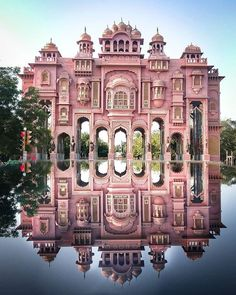 Amazing Photos Incredible India Tolle Fotos Unglaubliches Indien - Baby Tips & Shower Ideas India Architecture, Beautiful Architecture, Beautiful Buildings, Beautiful Places, Gothic Architecture, Ancient Architecture, Architecture Portfolio, Places To Travel, Places To See