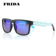 FRIDA New Brand Design Men Sports Sunglasses Top quality fashion Women Sun Glasses oculos gafas de sol masculino #women, #men, #hats, #watches, #belts, #fashion, #style
