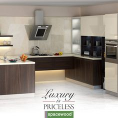 Kitchens made exclusively for you. #ModularKitchens #Kitchen #CustomisedKitchens #BeautifulKitchens #StylishKitchens #LuxuryKitchens #KitchenDesigns #KitchenIdeas #KitchenStyles #ModernKitchens