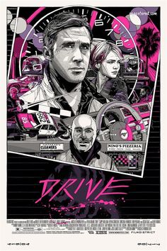 Drive by Tyler Stout (Repostered.com)