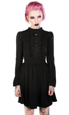 Photo of Luna Dress                                                                                                                                                                                 More