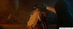 11 Images From The New Star Wars: The Force Awakens Trailer That Floated Through Our Dreams Last Night