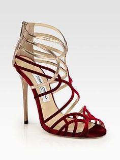 Jimmy Choo #shoes