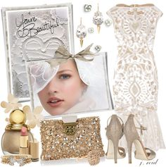 """Love Letters"" by jacque-reid on Polyvore"