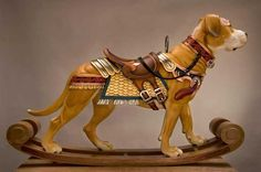 Tim Racer Carousel Dogs | Tim Racer's Carousel Dogs Will Knock Your Socks Off | Dogster