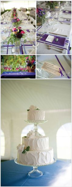 Janice Strout of Celebration Cakes.  Bar Harbor Maine wedding by stacey kane