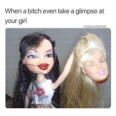 Wet lesbian pusey