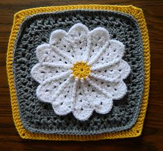 Ravelry: Pane in my Dahlia pattern by LisaAuch