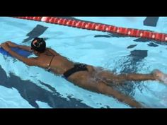 TRIATHLETE : Get Katherine to the pool : start off with this : Swimming Workout  to Increase Speed