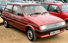 Austin Motor Company - Simple English Wikipedia, the free encyclopedia Classic Cars British, British Sports Cars, Classic Mini, Rover Metro, Austin Cars, Used Engines, Tata Motors, Used Car Parts, Car Posters