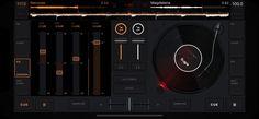 edjing Mix - dj app on the App Store Dj Setup, Mixing Dj, Music Library, App Development, App Store, Itunes, Ios, Iphone, Games