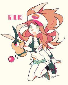 ◆◇ [3] Pokemon Hilda, Mew Pokemon Card, Touko Pokemon, Pokemon Noir, Sexy Pokemon, Black Pokemon, Pokemon Comics, All Pokemon, Pokemon Fan Art