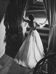 Dior by Willy Maywald